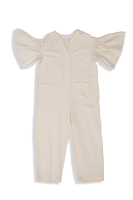 <img class='new_mark_img1' src='https://img.shop-pro.jp/img/new/icons14.gif' style='border:none;display:inline;margin:0px;padding:0px;width:auto;' />KiiRA◇SMOCKING JUMP SUIT, OFF WHITE