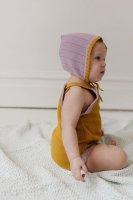 FIN & VINCE◇ amelia bonnet - lilac