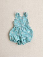 mabo◇ mabel playsuit made with capel liberty fabric