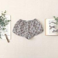 SOOR PLOOM◇ Mi Casa Shorts, Daisy (2y,4y,6y,8y,10y,12y)