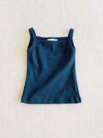 <img class='new_mark_img1' src='https://img.shop-pro.jp/img/new/icons14.gif' style='border:none;display:inline;margin:0px;padding:0px;width:auto;' />mabo◇ organic cotton camisole - ink