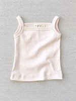 <img class='new_mark_img1' src='https://img.shop-pro.jp/img/new/icons14.gif' style='border:none;display:inline;margin:0px;padding:0px;width:auto;' />mabo◇ organic cotton camisole - blush