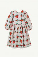 <img class='new_mark_img1' src='https://img.shop-pro.jp/img/new/icons14.gif' style='border:none;display:inline;margin:0px;padding:0px;width:auto;' />yellowpelota◇ Suisse Dress (4Y,5Y,6Y,8Y)