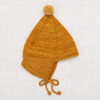 <img class='new_mark_img1' src='https://img.shop-pro.jp/img/new/icons14.gif' style='border:none;display:inline;margin:0px;padding:0px;width:auto;' />Misha and Puff◇ Pointy Peak Hat, Marigold