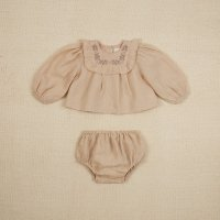 <img class='new_mark_img1' src='https://img.shop-pro.jp/img/new/icons14.gif' style='border:none;display:inline;margin:0px;padding:0px;width:auto;' />Apolina◇ BABY JOSEPHINE SET - BISCUIT