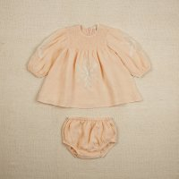 <img class='new_mark_img1' src='https://img.shop-pro.jp/img/new/icons14.gif' style='border:none;display:inline;margin:0px;padding:0px;width:auto;' />Apolina◇ BABY NOELLE DRESS - MELBA