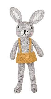 la de dah kids☆Large Softies (Bonnie Bunny)