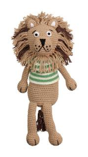 la de dah kids☆Large Softies (Leo Lion)