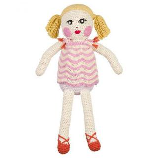 la de dah kids☆Large Softies (Olivia Doll)