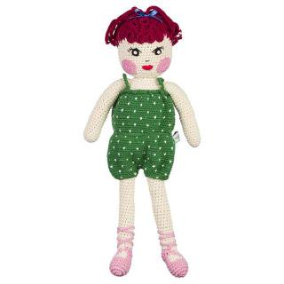 la de dah kids☆Large Softies (Isabella Doll)