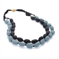 Chewbeads Astor Necklace (Black)