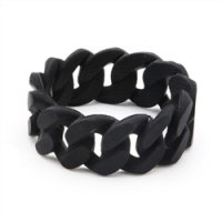 <img class='new_mark_img1' src='//img.shop-pro.jp/img/new/icons16.gif' style='border:none;display:inline;margin:0px;padding:0px;width:auto;' />30%Off!! Chewbeads Stanton Bracelet (Black・Grey・White)