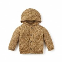 【50% OFF!!】tea☆Estancia del Niño Cardigan