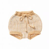30% Off! Misha and Puff☆Fisherman Bloomers / Sunflower (6-12m, 12-18m, 18-24m, 2-3y, 3-4y)