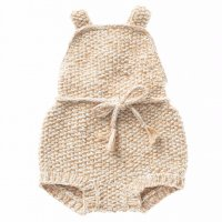 Misha and Puff☆Starfish Sunsuit / Sunflower (6-12m, 12-18m, 18-24m, 2-3y, 3-4y)