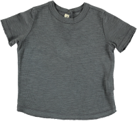 <img class='new_mark_img1' src='//img.shop-pro.jp/img/new/icons16.gif' style='border:none;display:inline;margin:0px;padding:0px;width:auto;' />50% Off! BABE & TESS T-Shirt Gray (3a, 4a, 5a)