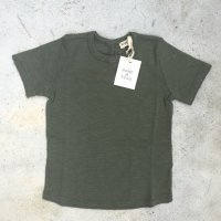 <img class='new_mark_img1' src='//img.shop-pro.jp/img/new/icons16.gif' style='border:none;display:inline;margin:0px;padding:0px;width:auto;' />50% Off! BABE & TESS T-Shirt Military (3a, 4a, 5a)