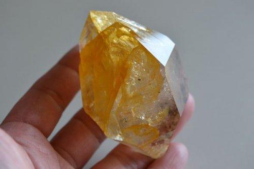 ハーキマーダイヤモンド<br>