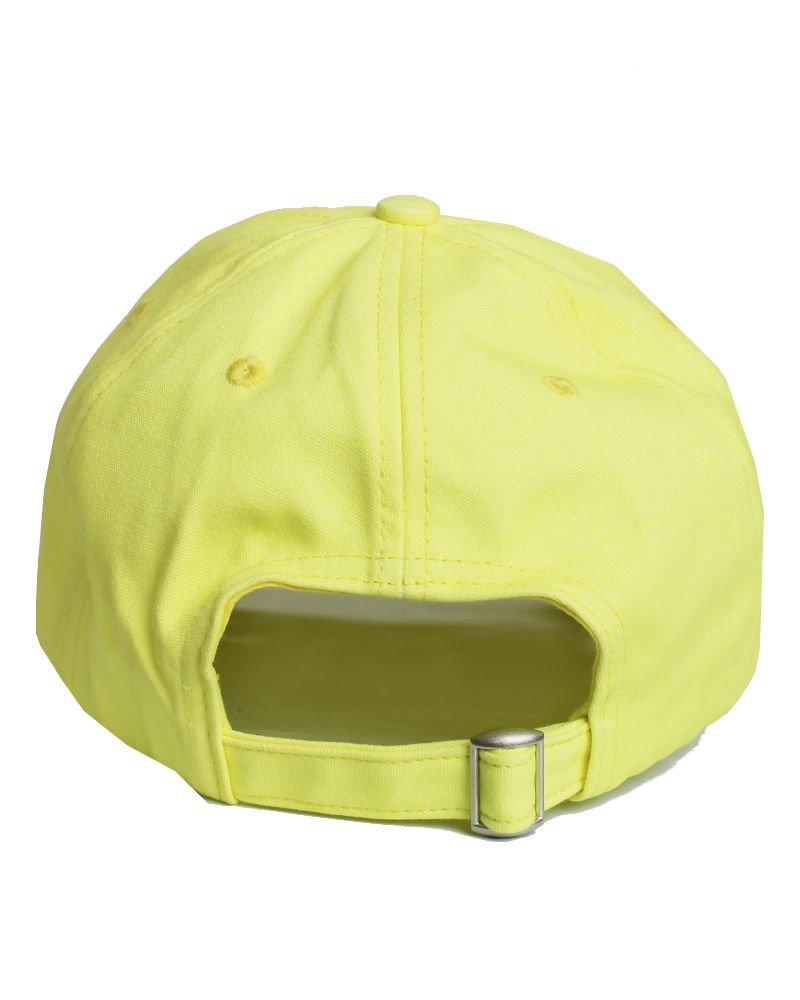 93ee596478ec5 Profound Aesthetic Hummingbird Sunshine Strapback Cap - Yellow. Previous  Next