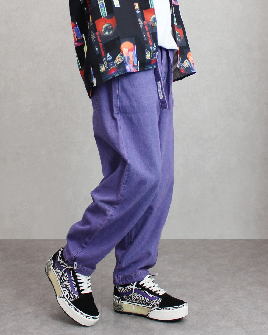 Dezzn GP Jeans - Purple