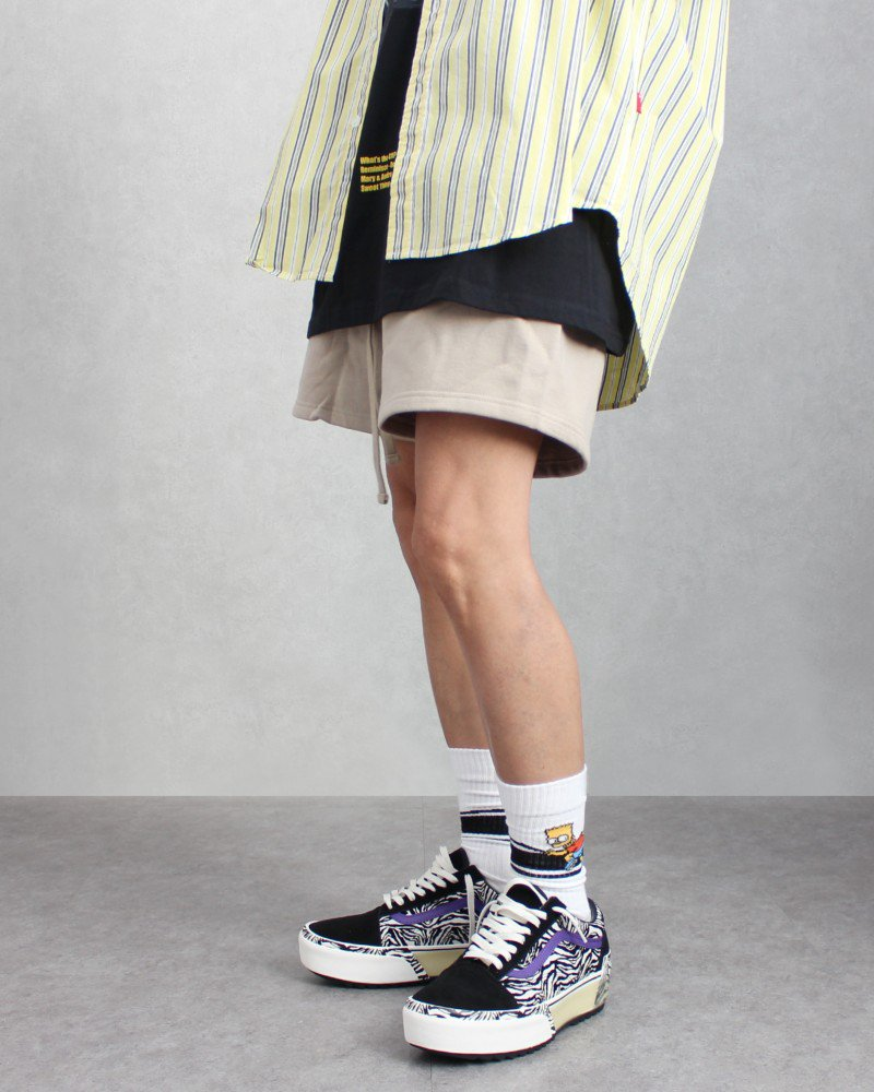 mnml Every Day Sweat Shorts - Earth