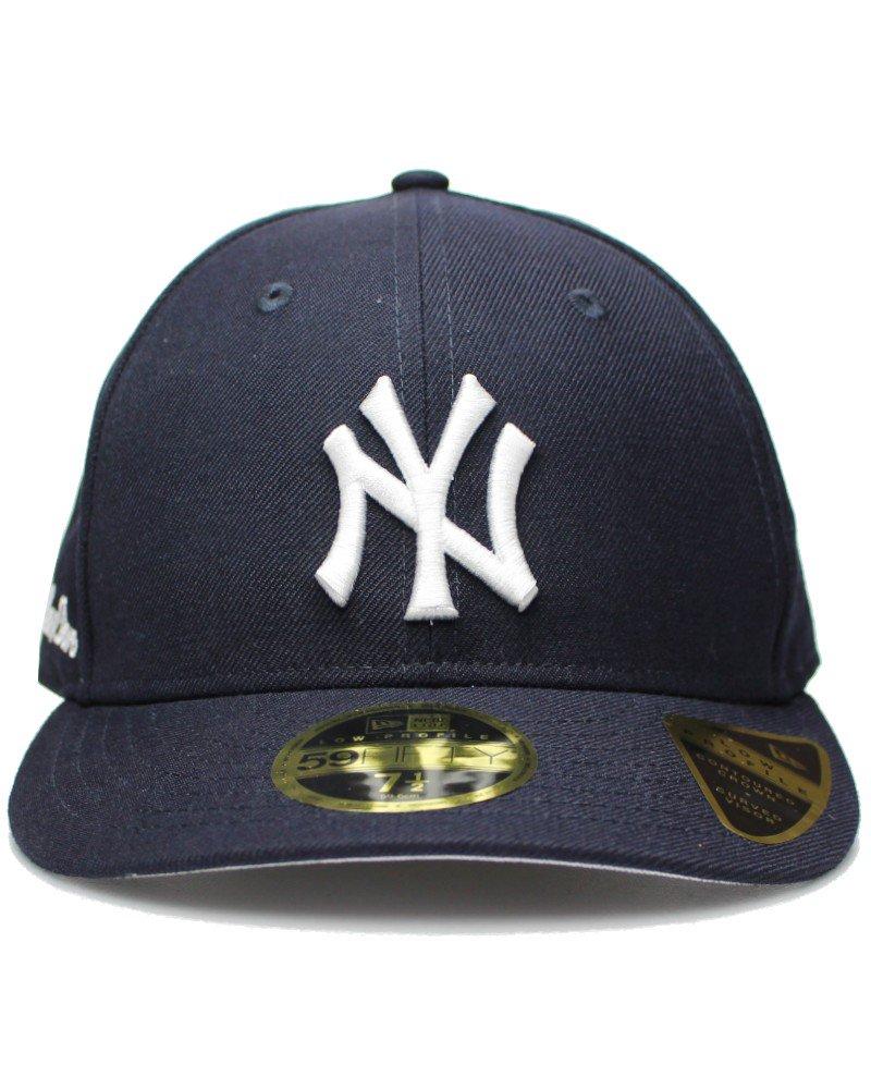 Aime Leon Dore New Era Yankees Cap - Navy