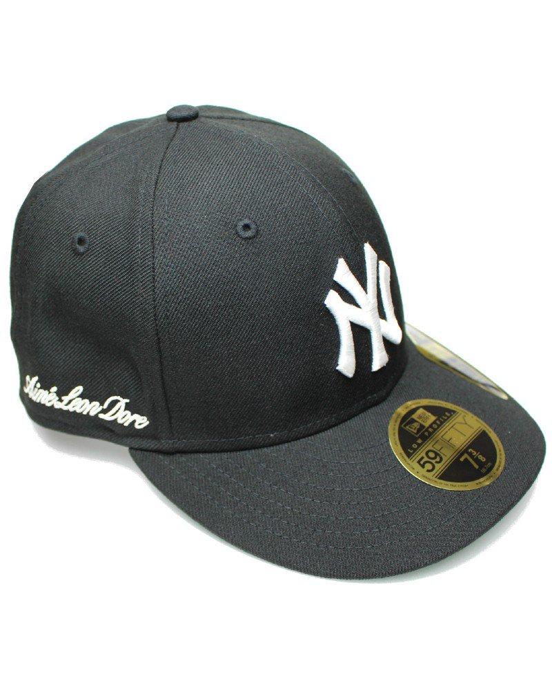 Aime Leon Dore New Era Yankees Cap - Black