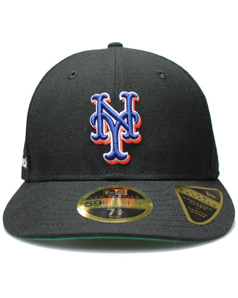 Aime Leon Dore New Era Mets Cap - Black