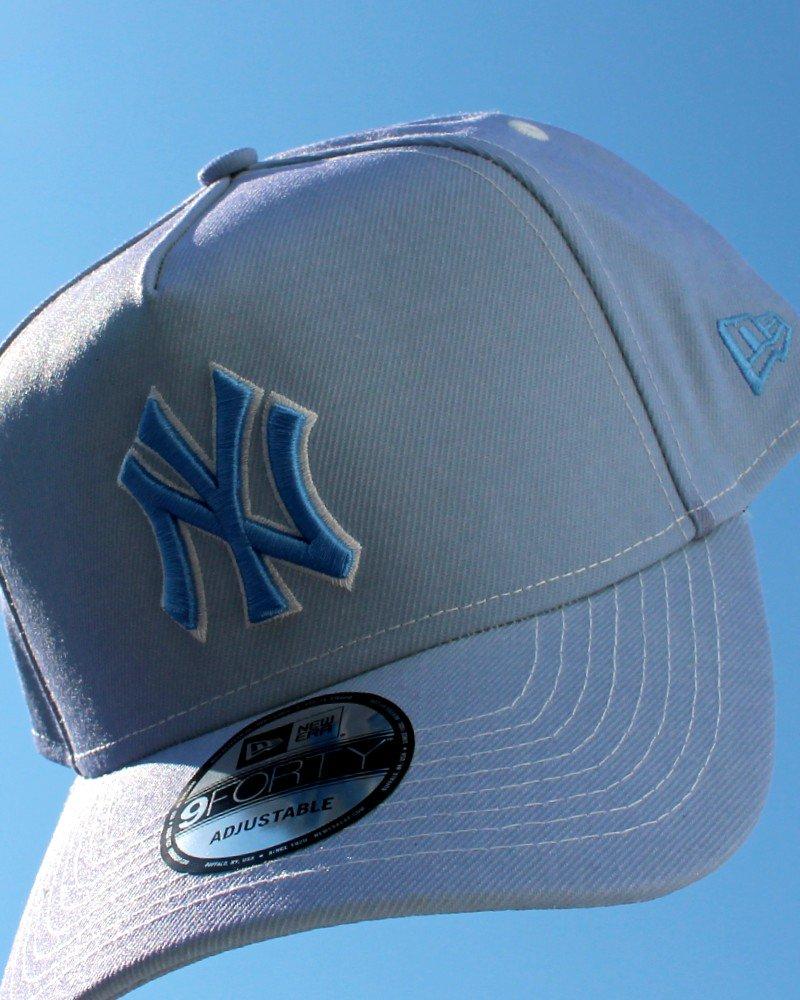 New Era 9Forty A-Frame New York Yankees UV Active Snapback Cap