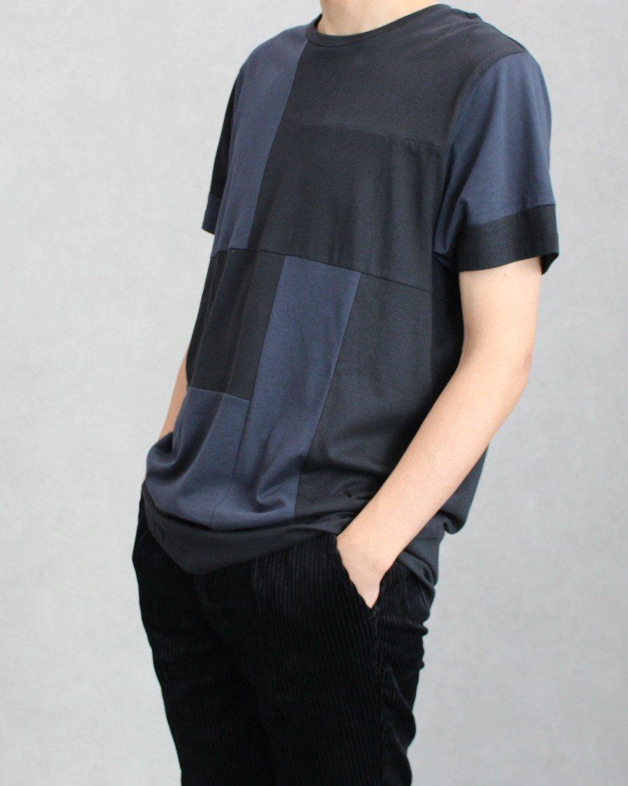 ADPT. Block T-Shirt
