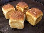低温発酵食パン mini のセット(北海道産小麦粉100%)
