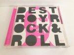 """マイロ ロックンロールを破壊せよ MYLO """"Destroy Rock & Roll"""" 中古CD"""