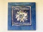 """オレグ・コストロフ アスピリンと紙テープ Oleg Kostrow """"Aspirin and Serpatin"""" 中古CD"""