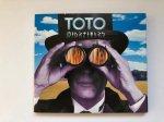 """トト マインド・フィールズ Toto """"Mindfields"""" 中古CD"""
