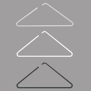 トライアングルハンガー (roomsafari)  Triangle hunger<img class='new_mark_img2' src='https://img.shop-pro.jp/img/new/icons5.gif' style='border:none;display:inline;margin:0px;padding:0px;width:auto;' />