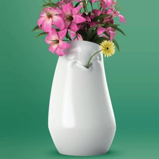 Vase, Laid-back<img class='new_mark_img2' src='https://img.shop-pro.jp/img/new/icons16.gif' style='border:none;display:inline;margin:0px;padding:0px;width:auto;' />