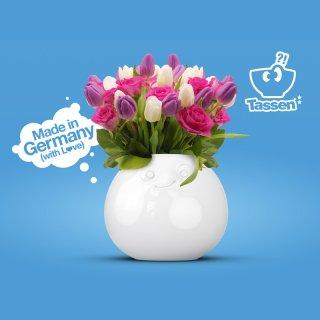 Vase, Amused<img class='new_mark_img2' src='https://img.shop-pro.jp/img/new/icons16.gif' style='border:none;display:inline;margin:0px;padding:0px;width:auto;' />