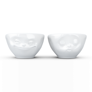 Small Bowl Set  100ml 【kissing & grinning】 Tassen タッセン ボウル お皿 小鉢