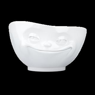 grinning grinsend