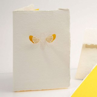 BÜTTE カード(蜜蜂)