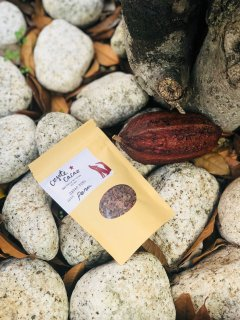 Coyote Cacao ローストカカオニブ