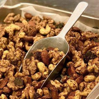 チャットマサラナッツ プチサイズ