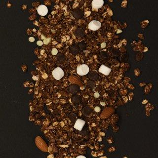 Chocolat Snow ショコラスノーグラノーラ