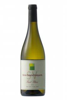 シン・エステート  ピノ・ブラン 2014 -- SHINN ESTATE Pinot Blanc 2014