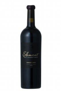 エレメント・ワイナリー カベルネ・フラン 2013  --  ELEMENT WINERY Cabernet Franc 2013