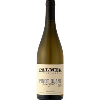 パルマー・ヴィンヤーズ ピノ・ブラン 2015  --  PALMER VINEYARDS Pinot Blanc 2015
