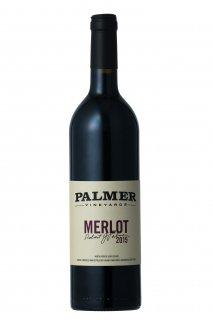 パルマー・ヴィンヤーズ メルロー 2015  -- PALMER VINEYARDS Merlot 2015