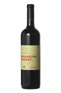 ブルックリン・ワイナリー ノース・フォーク・ブレンド 2015 -- BROOKLYN WINERY North Fork Blend 2015