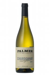 パルマー・ヴィンヤーズ シャルドネ 2017  -- PALMER VINEYARDS Chardonnay 2017