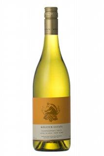 ウォルファー・エステート シャルドネ 2017 -- WOLFFER ESTATE  Chardonnay 2017